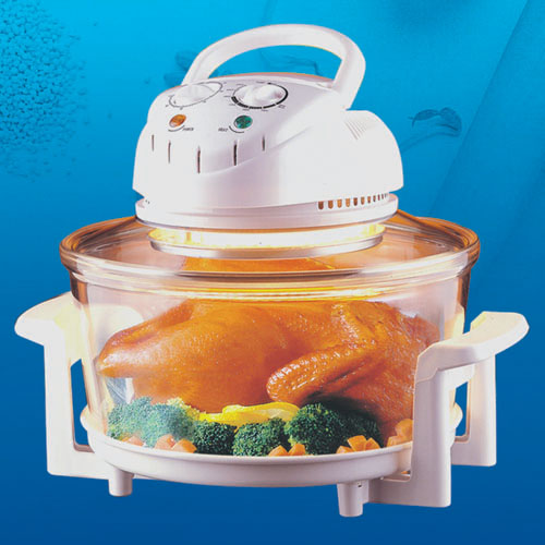 HALOGEN COOKER 25