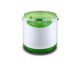 ozone veggie washer